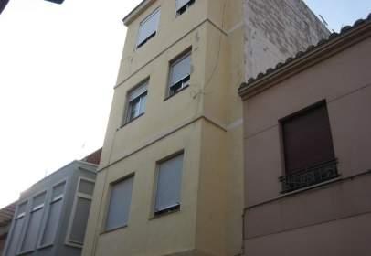 Pis a calle San Cristobal, nº 4